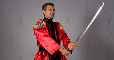 Chief Master Cesar Ozuna